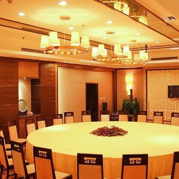 Richmond Grand Hotel - Weifang--Restaurant picture