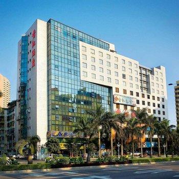珠海香江酒店