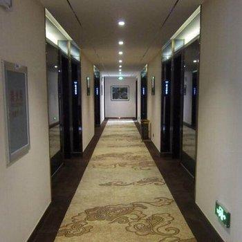 温州雅商酒店