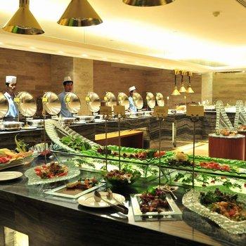 三亞鳳凰水城凱萊度假酒店--餐廳圖片
