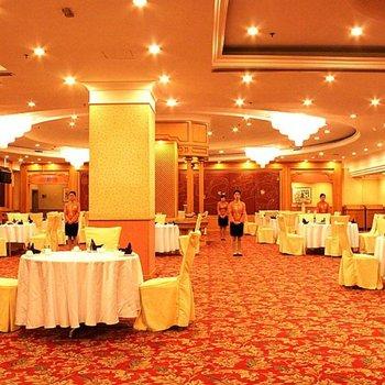 Weifang International Financial Hotel--Restaurant picture