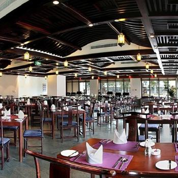 Genway International Hotel--Restaurant picture