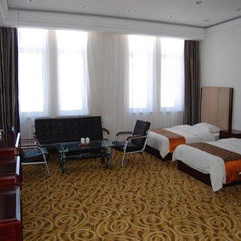 鄂尔多斯伟诚商务宾馆