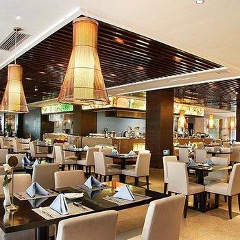 Ramada Plaza Weifang--Restaurant picture