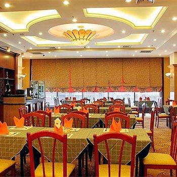 Hopeway Hotel--Restaurant picture