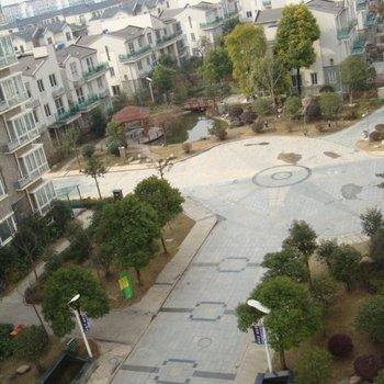 扬州南浦花园ONLY公寓1号店