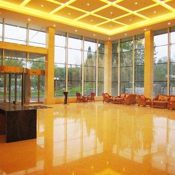 Dong Zhu Yuan Hotel - Beijing--Lobby/ Reception picture