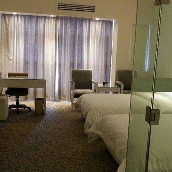 长沙丽湖天马大酒店