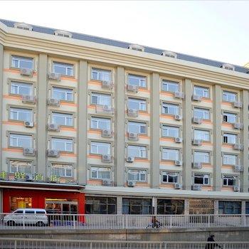 银座佳驿酒店(天津火车站唐家口店)-卫国道附近酒店