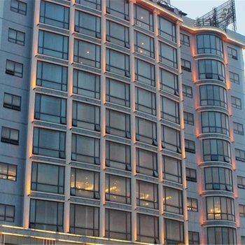 泉州惠安汇利酒店