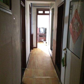 太原1404公寓
