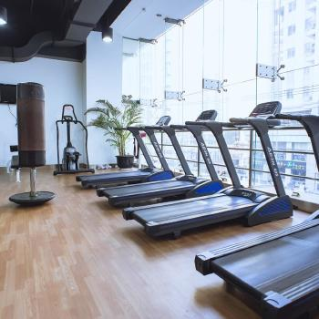 Shanghai Charms Hotel--Recreation Facilities picture