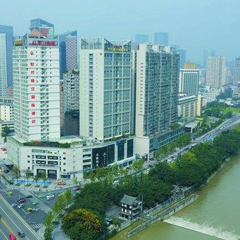 成都世代锦江国际酒店