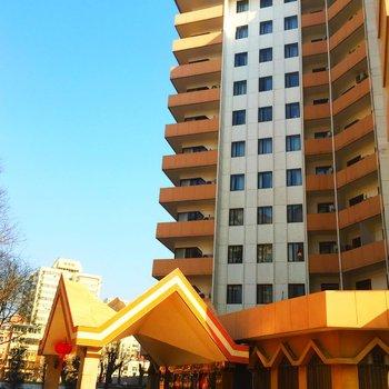北京华泰饭店