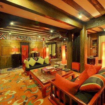 Banyan Tree Ringha--Recreation Facilities picture