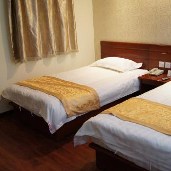 Super 8 hotel( yizhuang)--Guest Room picture