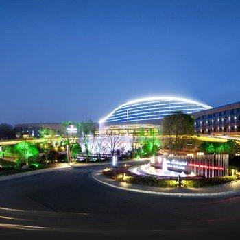 黄石托尼洛兰博基尼酒店