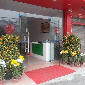 广州南站中铁宾馆