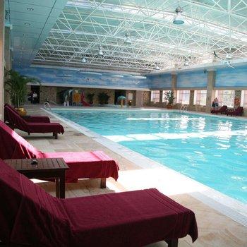 Mercure Teda Hotel - Dalian--Recreation Facilities picture