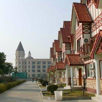 上海上外小别墅