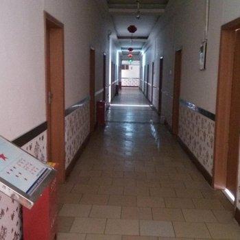 天马旅馆(新站)