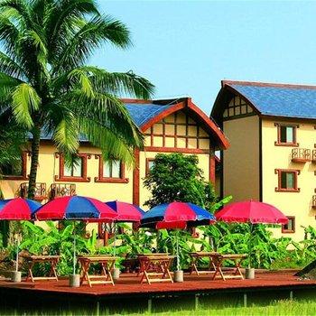 海南布隆赛度假酒店(保亭)