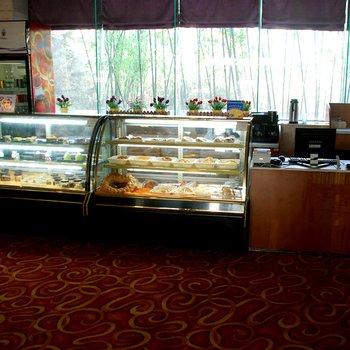 Sophia International Hotel - Qingdao--Restaurant picture