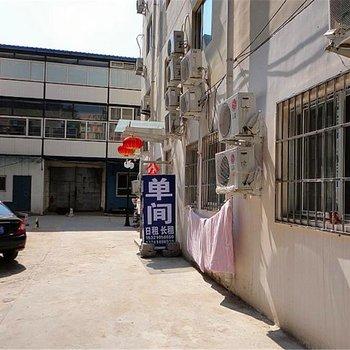 吴淡淡短租公寓图片11