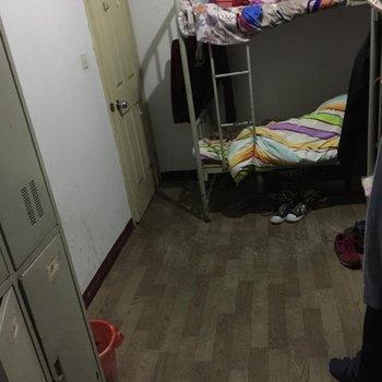 青年之家青年旅舍(三山街店)