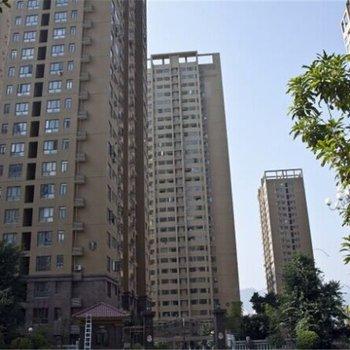 福州连江贵安爱琴海酒店公寓二店图片18