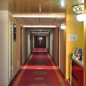 满洲里菲尼克斯宾馆