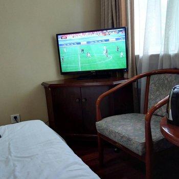 Dong Zhu Yuan Hotel - Beijing--Guest Room picture