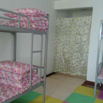 每日新阳光女生公寓