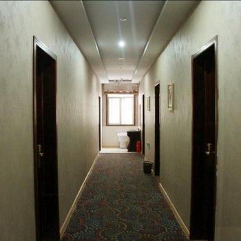 宣城久天商务宾馆