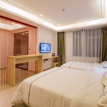 珠海锦程酒店
