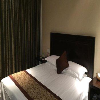 Hongshan New Century Suites Hotel - Urumqi--Guest Room picture