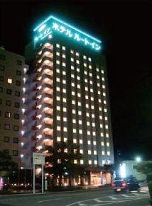 岐阜羽岛站前酒店