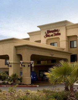 奥克兰机场阿拉米达希尔顿恒庭旅馆&套房酒店