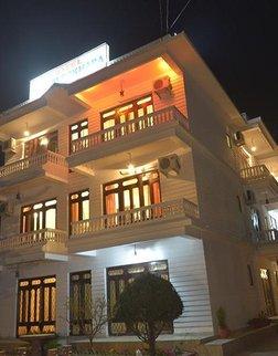 波卡拉梦幻酒店