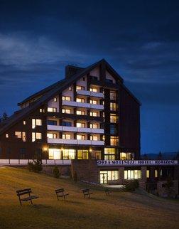 霍里松奥里度假酒店