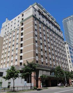 札幌阿斯彭酒店