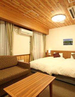 札幌多美茵高级旅馆