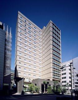 东京庭酒店