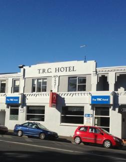 TRC酒店