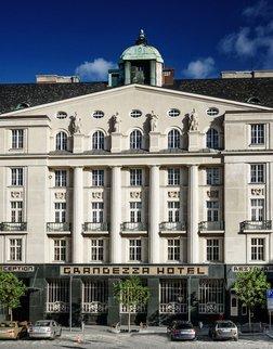 加隆德斯萨酒店