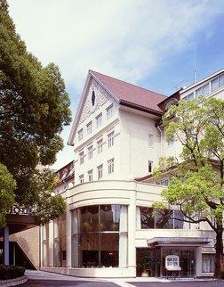 宝冢华盛顿酒店