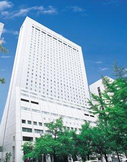 大阪日航酒店