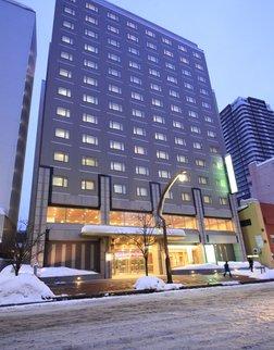 札幌中岛公园船舶酒店