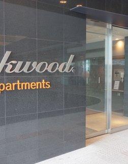 有明奥克伍德公寓酒店