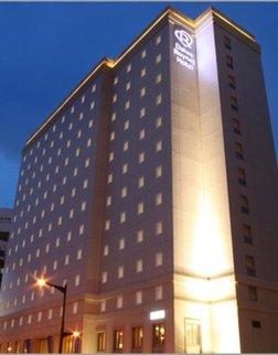 札幌薄野大和鲁内酒店